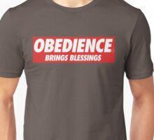 Obedience Unisex T-Shirt