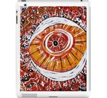 A View of Conviction iPad Case/Skin
