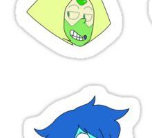 Lapidot Sticker