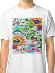 On the Go Classic T-Shirt