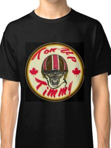 Cafe Racer CANADA Ton-Up Timmy Classic T-Shirt