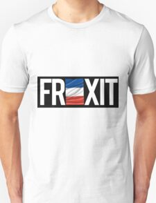 FREXIT Unisex T-Shirt