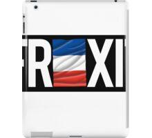FREXIT iPad Case/Skin