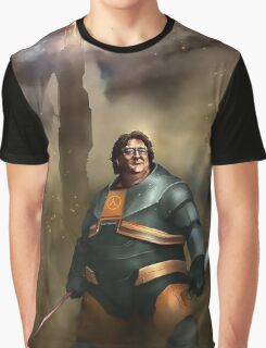GABEN - WELCOME TO PC MASTER RACE. Graphic T-Shirt