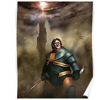 GABEN - WELCOME TO PC MASTER RACE. Poster