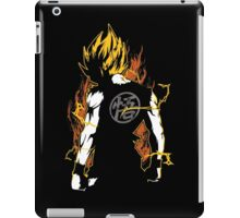 Super Saiyan Goku Shirt - RB00032 iPad Case/Skin