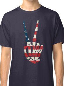 Dead Peace Classic T-Shirt