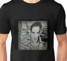 Cystic Fibrosis life Unisex T-Shirt