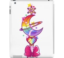 Gay Pride Sailor Moon iPad Case/Skin
