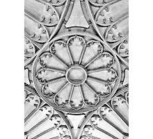 Oxford Designs  Photographic Print
