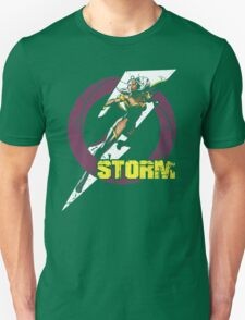 Varsity Storm •X-Men Marvel Unisex T-Shirt