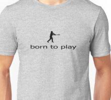 Baseball T-Shirt - Ball Game Tee Unisex T-Shirt