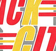 SACK CITY 816 Sticker