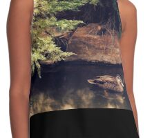 tranquility Contrast Tank
