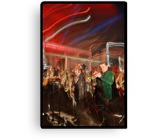 Dark Mofo 2014  Canvas Print