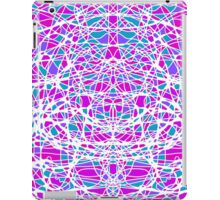Cold Symmetry iPad Case/Skin