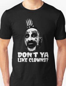 You're A Reject. Unisex T-Shirt