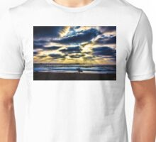 Pacific Beach Unisex T-Shirt