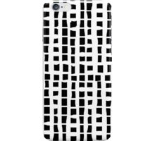 Abstract bamboo iPhone Case/Skin