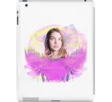 So Done||Cora iPad Case/Skin