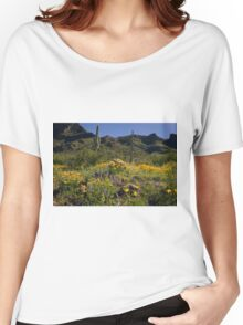 Fields Of Glory Women's Relaxed Fit T-Shirt