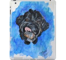 Poh the Cavoodle iPad Case/Skin