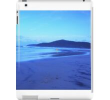Noosa Beach, Queensland Australia iPad Case/Skin