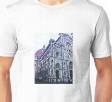 The Duomo Unisex T-Shirt