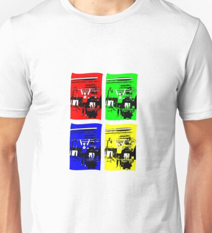 MicroPress Unisex T-Shirt