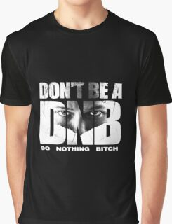dnb Graphic T-Shirt