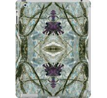 Elven Ice iPad Case/Skin