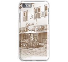 Kedai Seni Djakarte iPhone Case/Skin
