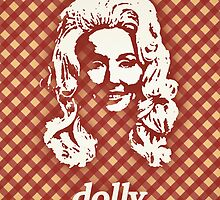 Icons - Dolly Parton by ponton