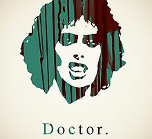 Icons - Dr. Frank N. Furter by ponton