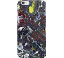 Spatial Insanity Remixed iPhone Case/Skin