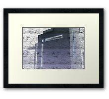 Corporate Framed Print