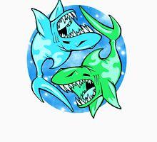 Pisces Sharks Unisex T-Shirt