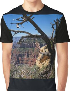 Leaning on the Everlasting Arms Graphic T-Shirt
