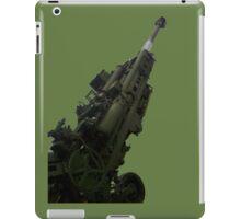 Howitzer iPad Case/Skin