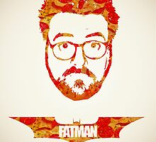 Icons - Kevin Smith by ponton