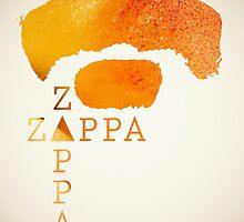 Icons - Frank Zappa by ponton