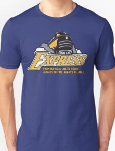 Lacy Express T-Shirt