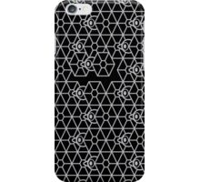 Escape With Tie Fighter iPhone Case/Skin