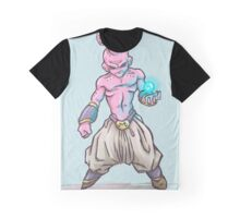 Buu the Kid (Dragonball Z) Graphic T-Shirt