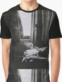 the sick rose Graphic T-Shirt