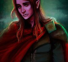 maedhros the tall by anephilimrising