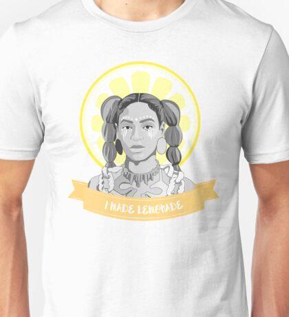 i was served lemons Unisex T-Shirt