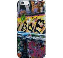 Colourful Bins iPhone Case/Skin