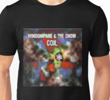 coil - windowpain & and the snow Unisex T-Shirt