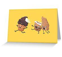 i-Scream Greeting Card